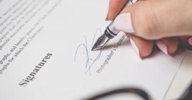Předmanželská smlouva: podepsat či nepodepsat?