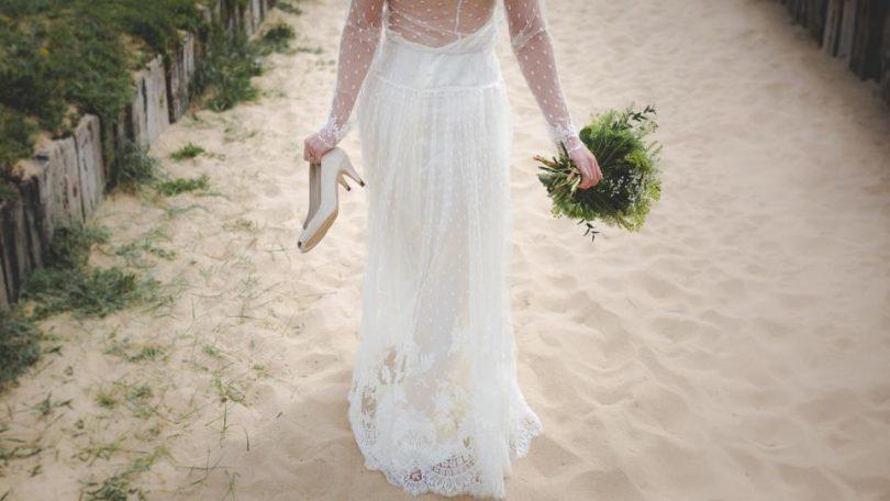 Proč říct ANO svatební kytici z lučního kvítí?