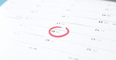 Jak vybrat datum svatby?