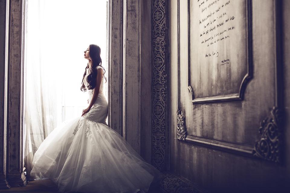 Na den princeznou aneb svatby na zámku