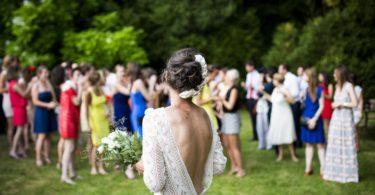 6 věcí, na které by měly nevěsty před svatbou zapomenout