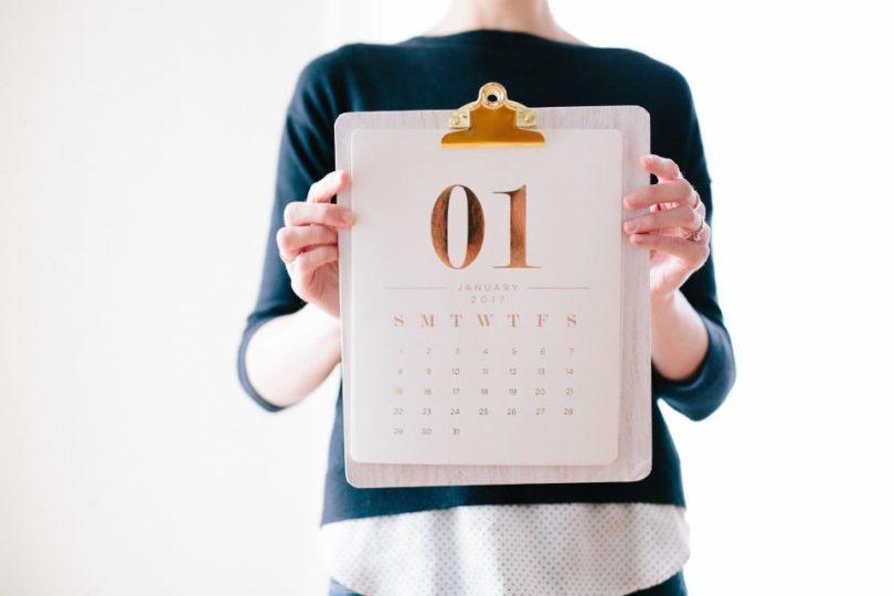Jak nejlépe naplánovat harmonogram svatby?