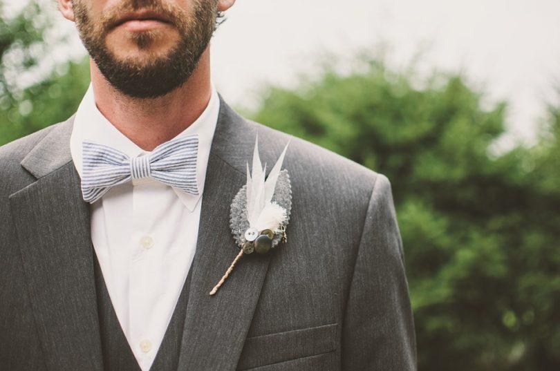 Motýlek na svatbu: Ano či ne?