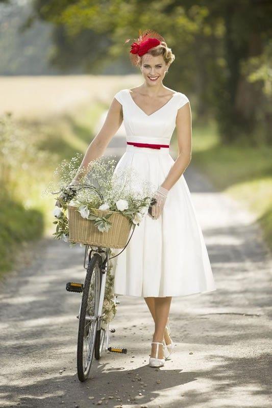 Zpátky do minulosti aneb retro svatba je v módě