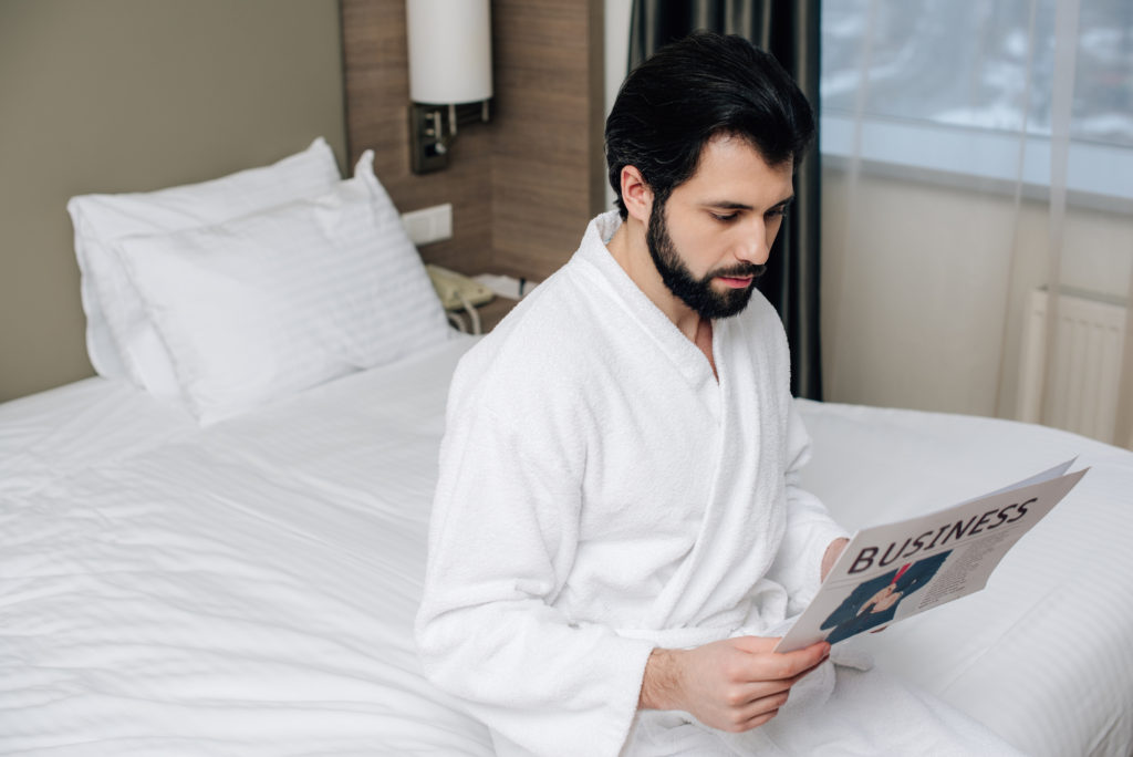 Tři způsoby, jak využít flísové deky: Na dekoraci, piknik i pro zimní spánek