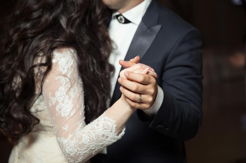 Oslavujeme manželství, aneb proč do toho praštit