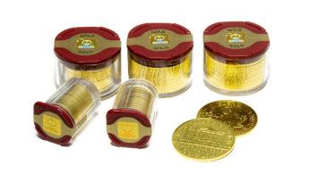 Zajistit rodinu jde i investicí do zlata. Cena zlata dlouhodobě roste