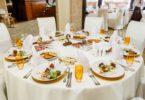 Jaké výhody i nevýhody má svatební raut?