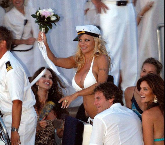 Těmito nevěstami se neinspirujte