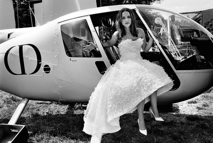 Natalie Portman jako