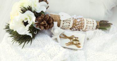 Zimní svatební kytice aneb jak vybrat tu pravou