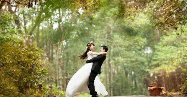 Svatební dary: Vytvořte si praktický seznam pomocí aplikace